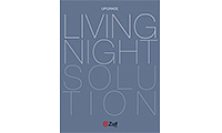 ZALF: catalogo 2016 upgrade living night