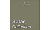 VALDICHIENTI: Sofas collection