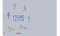 ZALF: catalogo 2017 young solution
